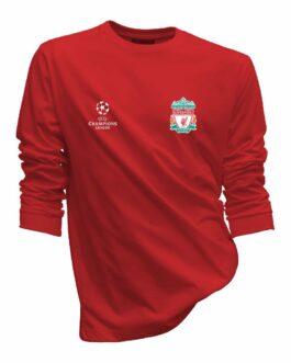 Liverpool Sportski Duks Champions League