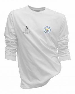 Manchester City Sportski Duks Champions League