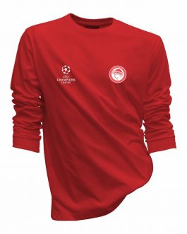 Olympiacos Sportski Duks Champions League