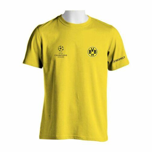 BVB Majica U Žutoj Boji