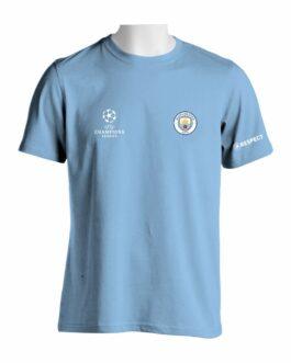 Manchester City Majica Champions League