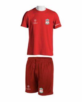 Trening Komplet Liverpool