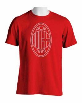 AC Milan Veliki Grb Crte Majica