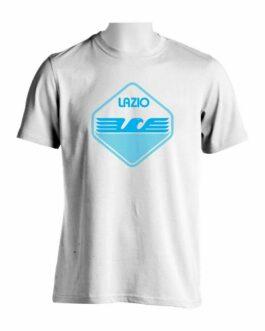 Lazio Majica Retro Grb