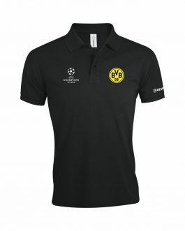 BVB Polo Majica Champions League