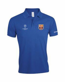 Barcelona Polo Majica Champions League