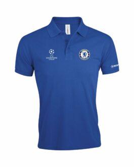 Chelsea Polo Majica Champions League
