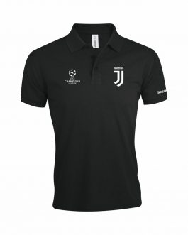 Juventus Polo Majica Champions League