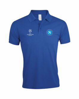 Napoli Polo Majica Champions League