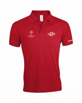 Spartak Moscow Polo Majica
