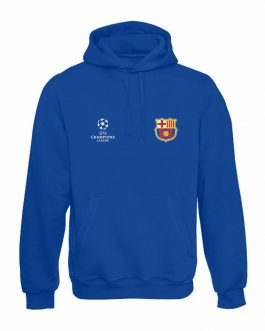 Barcelona Duks Sa Kapuljačom Champions League