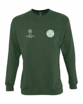Celtic Dukserica Champions League