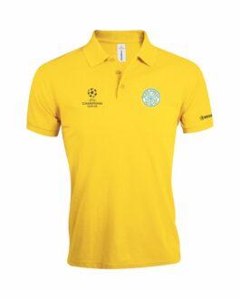 Celtic Polo Majica Champions League