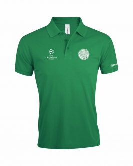 Celtic Polo Majica Champions League