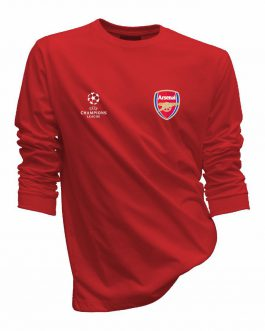 Arsenal Sportski Duks Champions League