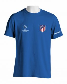 Atletico Madrid Majica Champions League