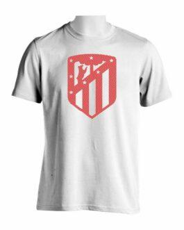 Atletico Madrid Majica Veliki Grb