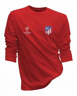Atletico Madrid Sportski Duks Champions League