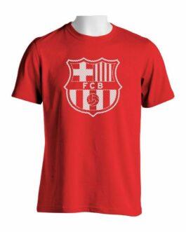 Barcelona Majica Veliki Grb
