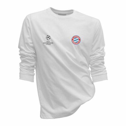 Bayern Munchen Sportski Duks 3