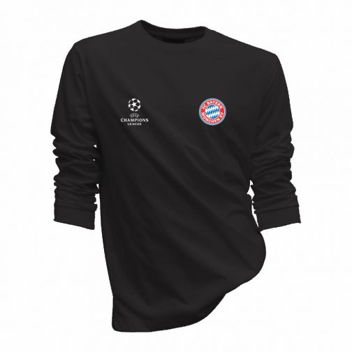 Bayern Munchen Sportski Duks 5