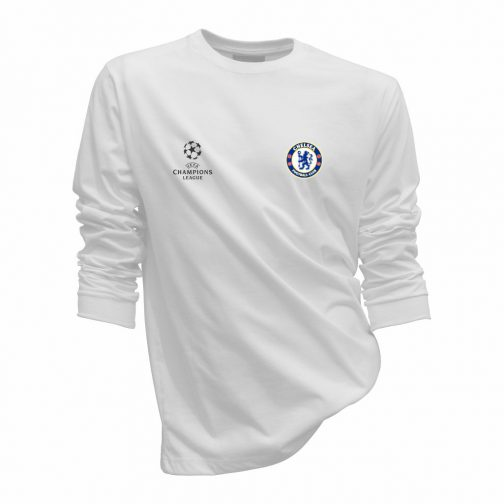 Chelsea Sportski Duks 3