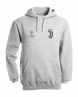 Juventus Duks Sa Kapuljačom Champions League