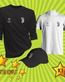 Sportski Komplet Juventus