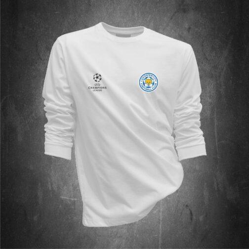 Leicester City Sportski Duks 3