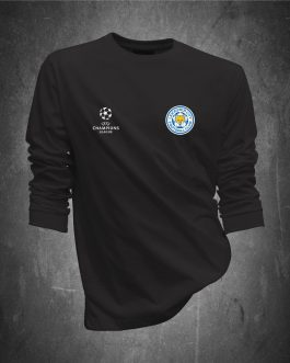 Leicester City Sportski Duks