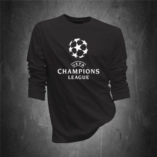 Liga Šampiona Sportski Duks 3