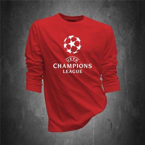 Liga Šampiona Sportski Duks 5