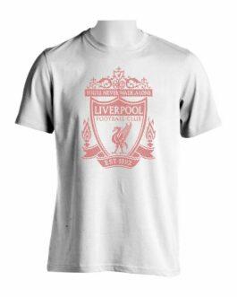 Liverpool Majica Veliki Grb
