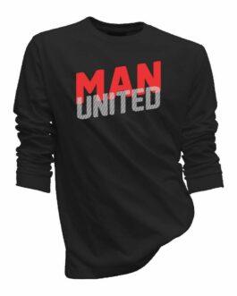 MAN United Sportski Duks