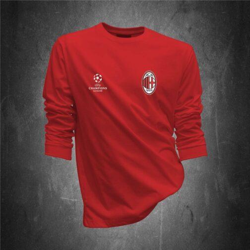 Milan Sportski Duks 3