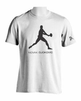 Novak Djokovic Majica