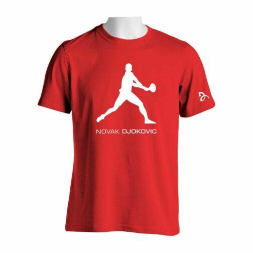 Novak Djokovic Majica 5