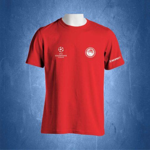 Olympiakos Majica