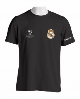Real Madrid Majica Champions League