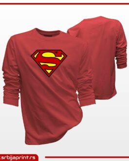Superman Sportski Duks