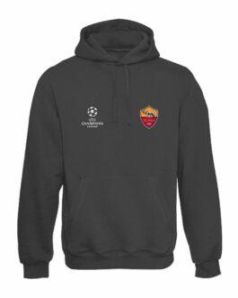 AS Roma Duks Sa Kapuljačom Champions League