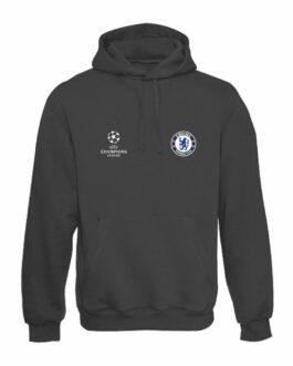 Chelsea Duks Sa Kapuljačom Champions League