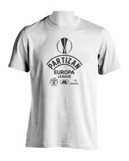 Partizan Liga Evrope 2019/20 Majica