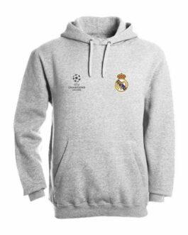 Real Madrid Duks Sa Kapuljačom Champions League