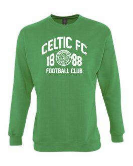 Celtic FC 1888 Dukserica