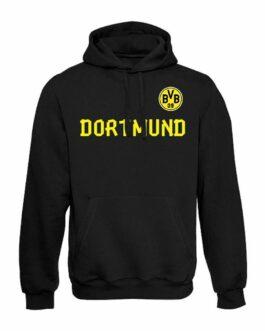 Dortmund Duks Sa Kapuljačom