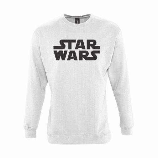 Star Wars Natpis Dukserica