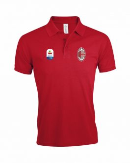 AC Milan Polo Majica Serie A