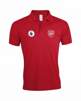 Arsenal Polo Majica Premier League