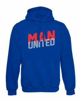 MAN United Duks Sa Kapuljačom